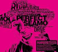 PERFECT SEAMO (初回生産限定盤) (DVD付) (特典なし)