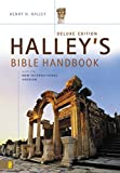 Halley's Bible Handbook with the New International Version---Deluxe Edition: Completely Revised and Expanded Edition---Over 6 Million Copies Sold