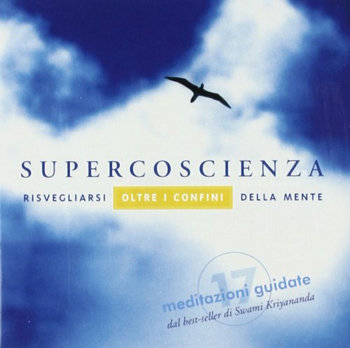 Supercoscienza  By  cover art