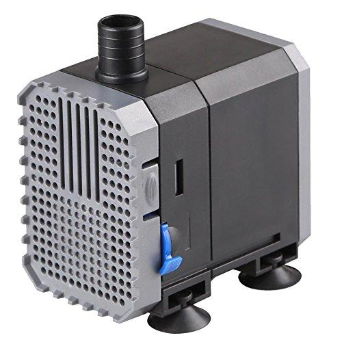 SunSun CHJ-600 Eco Aquariumpumpe Filterpumpe 600l/h 8W
