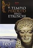 Il tempio perduto degli etruschi...