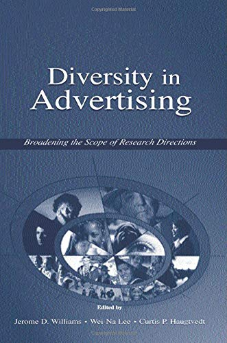 Diversity in Advertising (Advertising and Consumer Psychology)