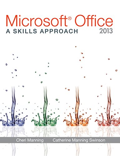 SIMnet for Office 2013, Manning SIMbook, Office Suite PinCode