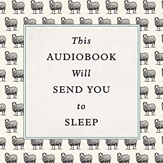This Book Will Put You to Sleep cover art