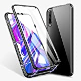 ZHIKE Honor 9X Pro Case, Magnetic Adsorption Case Front,