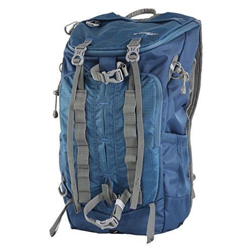 Vanguard Sedona 45 Rucksack für SLR-Kameras blau