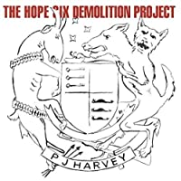 Hope Six Demolition Pr [12 inch Analog]