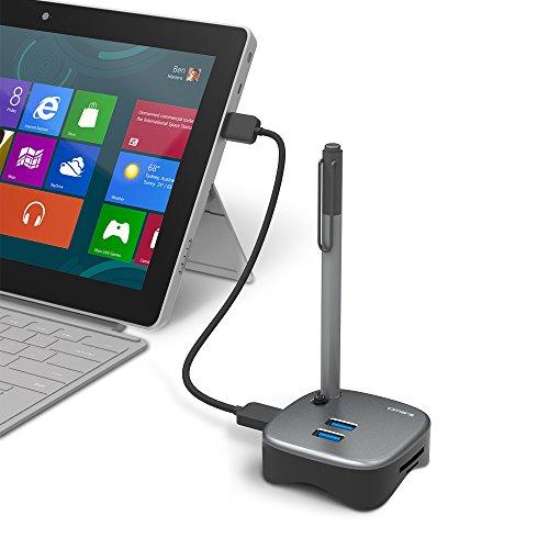 『USB ハブ』の1枚目の画像
