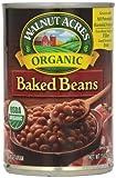 Walnut Acres Organic Baked Beans, 15 oz...