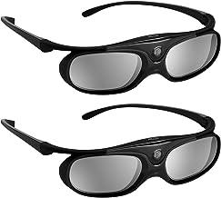 Mejor 3d Glasses For Dlp Projector