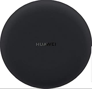 Huawei wireless chargering Pad, Fast Battery Charging with adapter 15 watt black