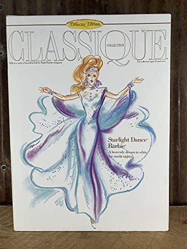 Barbie 1996 Starlight Dance, Classique Collection
