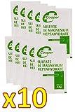 Cooper - Sulfate de Magnesium Heptahydrate en Poudre Sel d'Epsom, Cooper - 30 g - Lot...