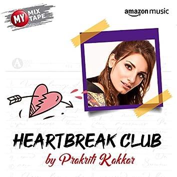 Prakriti Kakkar: My Mixtape
