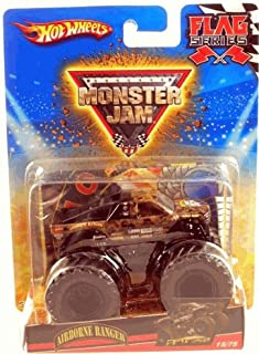 Best airborne ranger monster jam Reviews