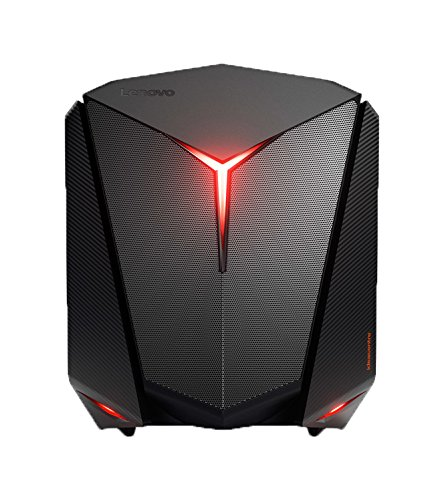 Lenovo IdeaCentre Y710 Cube 2.7GHz i5-6400 Tower Schwarz PC - PCs/Workstations (2,7 GHz, Intel® Core™ i5 der sechsten Generation, i5-6400, 8 GB, 1000 GB, Windows 10 Home)