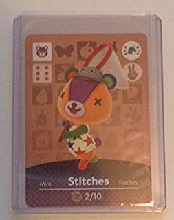 Best stitches acnl card Reviews
