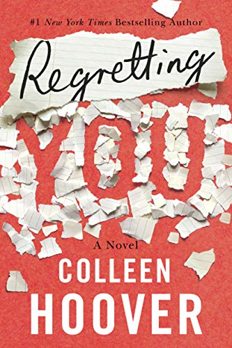 Regretting You Kindle Edition