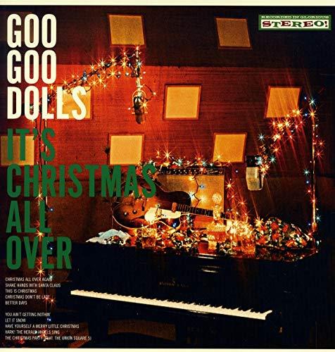 It's Christmas All Over [Disco de Vinil]
