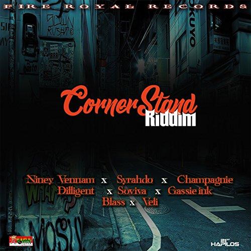 Corner Stand Riddim