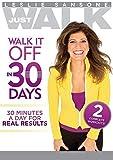Sanweller(TM) Leslie Sansone: Walk It Off in 30 Days,, New