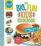 Food Network Magazine The Big, Fun Kids...