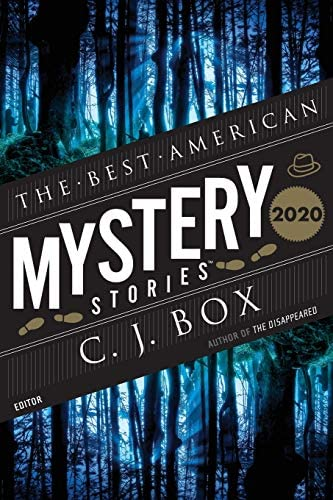 Best American Mystery Stories 2020 The Best American Series product image