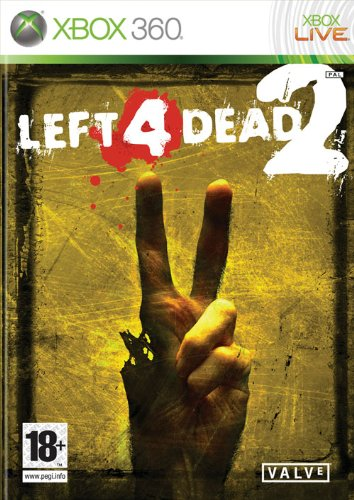 Left 4 Dead 2 360 輸入版 Sales for sale Xbox Free shipping anywhere in the nation
