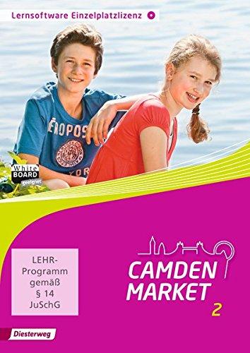 Camden Market - Ausgabe 2013: Lernsoftware 2: Einzelplatzlizenz