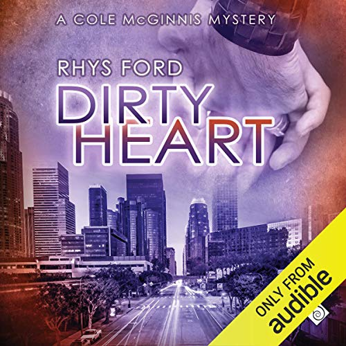 Couverture de Dirty Heart