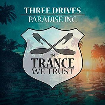 Paradise Inc