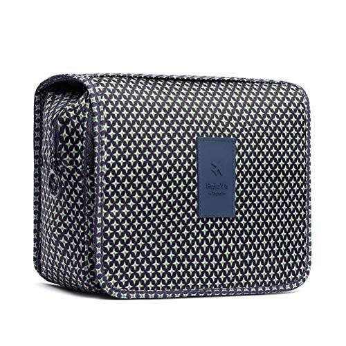 KWIM'S France® - Bolsa de viaje ultraligera y maletero, par