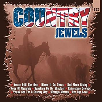 Country Jewels Part 2