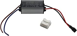 Aluminium IP66 (8-12) X 1W LED Driver 300mA (Constant Current Output) / DC 24-45V (Voltage Output) / AC 100-265V (input votage) Waterproof Power Supply Lighting Transformer Drivers Ballast