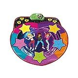 Global Gizmos 46019 Dance Mixer Tapis de Jeu