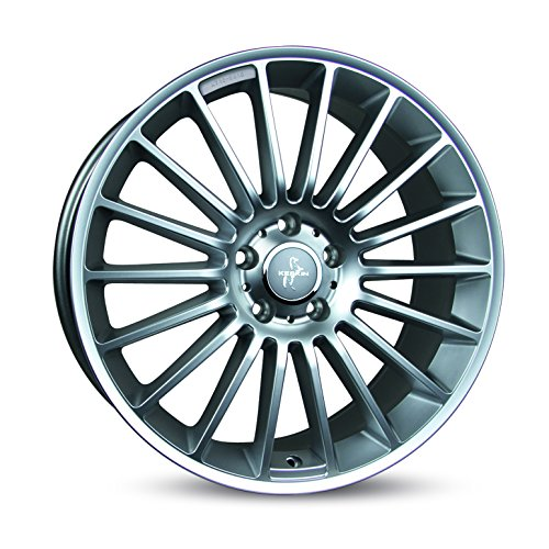 KESKIN KT15 LIGHT HYPER 8,5x20 ET42 5.00x112.00 Hub Hole 66.60 mm - Alu felgen