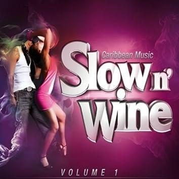 Slow n'Wine, Vol. 1 - Single