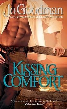 Kissing Comfort  Berkley Sensation