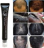 N / A Scalp Intense Roll-on Hair Growth Serum,Derma Scalp Intensive Ampoule Triple Roll Massager,Fast Hair Growth Anti Hair Loss Serum & Scalp Massager (1pcs)