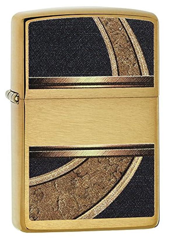 Zippo Luxury 3 Brush Lighter