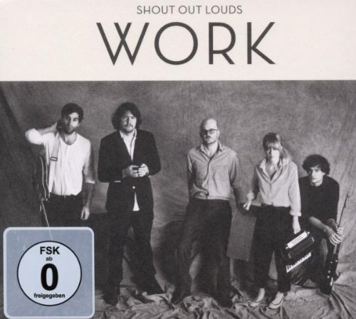 Work (Ltd.Deluxe Edt.)