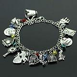 YHFJD Armbänder Armband Cup Wasserkocher Armbänder für Frauen Modeschmuck Gifts-in Chain &...