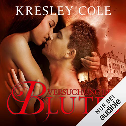 Versuchung des Blutes     Immortals 3              By:                                                                                                                                 Kresley Cole                               Narrated by:                                                                                                                                 Vera Teltz                      Length: 10 hrs and 49 mins     Not rated yet     Overall 0.0