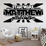 yaonuli Cartoon Matthew Stickers Dekoration für Kinderzimmer im nordischen Stil...