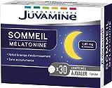JUVAMINE - Sommeil Mélatonine 1,85mg - 30 Comprimés