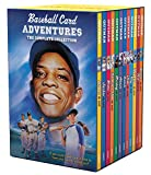Baseball Card Adventures 12-Book Box Set: All 12 Paperbacks in the Bestselling...