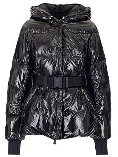 Moncler Luxury Fashion Damen 1B50300539XZ999 Schwarz Polyamid Steppjacke   Jahreszeit Permanent