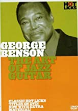 George Benson: The Art of Jazz Guitar