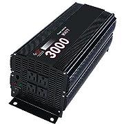 FJC (53300 3000W Power Inverter