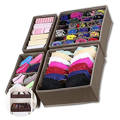 Organizador Calcetines  marca yyh
